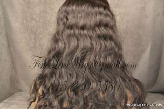 Full Lace Yaki Body Wave Texture