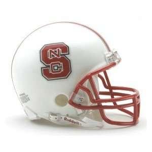 North Carolina State Wolfpack Riddell Mini Replica Helmet
