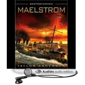 Maelstrom Destroyermen, Book 3 (Audible Audio Edition