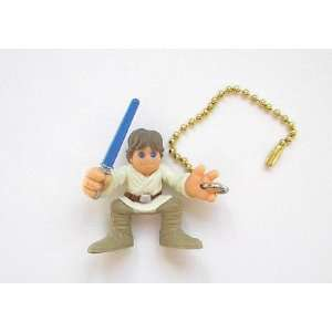 Star Wars LUKE SKYWALKER Ceiling Fan Light Pull #1