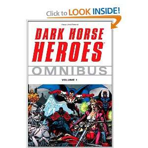 Horse Heroes Omnibus Volume 1 (v. 1) (9781593077341): Mike Richardson