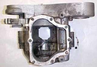 66 69 KAWASAKI 650 W1 W2 SS ENGINE CRANKCASE CRANK CASE