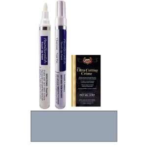 1/2 Oz. Light Sapphire Blue Metallic Paint Pen Kit for
