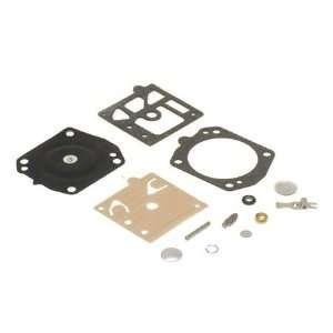 Zenoah G45, G62 Carburetor Repair Kit (K22 HDA) Toys & Games