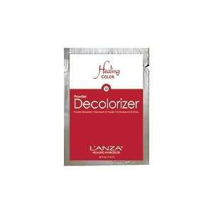 Lanza Healing Color Decolorizer Hair Color Remover 1 Oz. Single Use