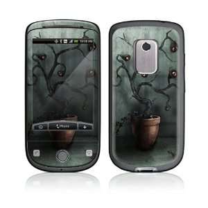 Alive Decorative Skin Cover Decal Sticker for HTC Hero