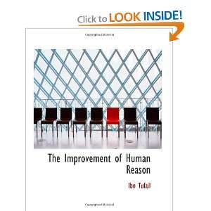 The Improvement of Human Reason: Exhibited in the Life of