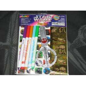 Star Wars Fun Kit Toys & Games