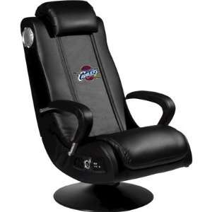 Game Rocker with NBA Logo Panel Team Cleveland Cavaliers Electronics