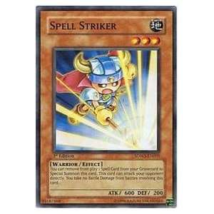 Yu Gi Oh   Spell Striker   Structure Deck Warriors Strike