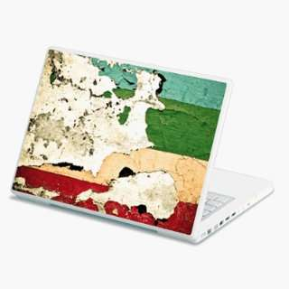5x13,5cm   Splattered Paint Notebook Laptop Vinyl Sticker Electronics