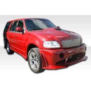 Ford Expedition Duraflex Platinum Kit  Includes Platinum Front Bumper