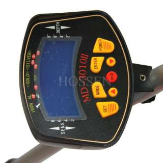 Treasure Hunter Metal Detector Gold Digger for Jewelry Coins Relics
