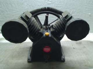 145 PSI 5 HP TWIN CYLINDER AIR COMPRESSOR PUMP