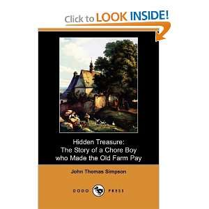 Old Farm Pay (Dodo Press) (9781409945666) John Thomas Simpson Books