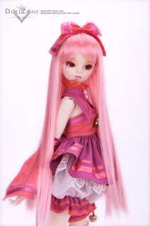Morphoa DollZone girl doll super dollfie size bjd 1/3 |