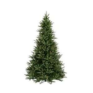 Washington Frasier Fir Dura Lit (7 1/2) Fake Christmas