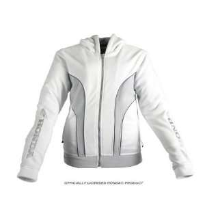 Joe Rocket Womens Honda Fleece Jacket 6813703  Sports