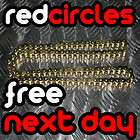 NEW 420 PITCH PIT DIRT BIKE DRIVE CHAIN 48 / 96 LINK GOLD CHAIN 90cc