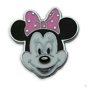 style your Crocs Shoe Charm minnie mouse metal, Clogs stickers  fun