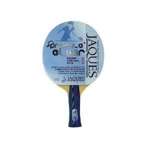 Profile Elixir Ping Pong Paddle