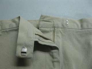 Venezia Jeans Khaki Pants Women Plus Size 28 chinos