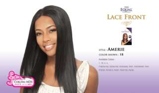 FreeTress Equal Lace Front Wig Amerie #2