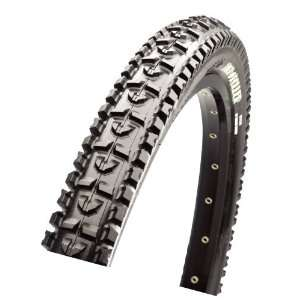 Maxxis High Roller Mountain Bike Tire (Wire Beaded 60a