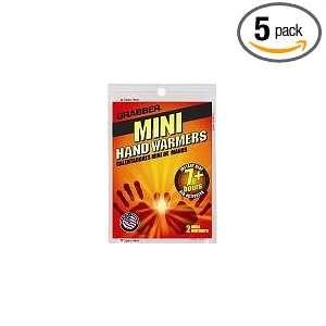 Heat Treat Hand Warmers (5 pair)