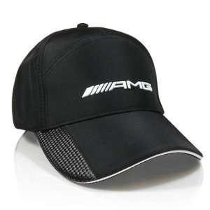 Mercedes Benz AMG Mens Baseball Cap, Official Licensed