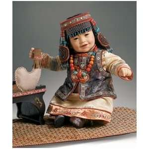 International 21 Inch Adora Doll Limited Edition: Toys & Games
