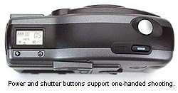 Kodak DC200 Plus Digital Camera w/ Case 041771270599