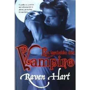 La traicion del vampiro / The Vampires Betrayal (Vampiros