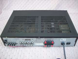 Onkyo Quartz Synthesized Tuner Amplifier TX 80