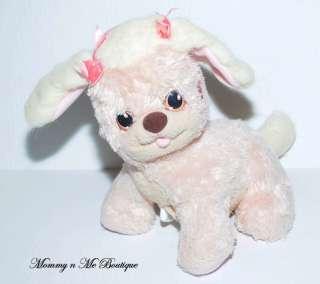 Playskool Puppy Surprise Puppy Dog Plush Toy No Babies