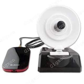 12 DBI High power wireless USB adapter SL8000G