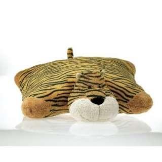 New Pillow Pet Tiger Large Stuffed Animal Plush Toy 18