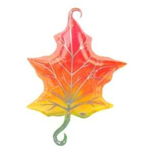 Autumn Balloons   Fall Leaves Linking Shape Toys & Games