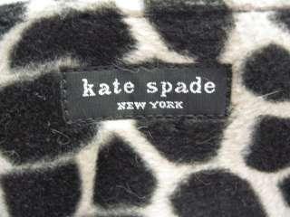 KATE SPADE Leopard Print Tote Handbag