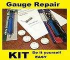Instrument Cluster REPAIR  Gauge/speedometer /rebuild kit stepper