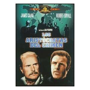 Bo Hopkins, Mako, Gig Young. James Caan, Sam Peckinpah.: Movies & TV