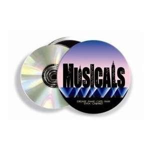 Musicals New Broadway Theatre Music