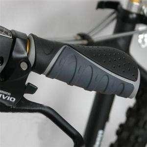 new Cycling LOCK ON Bicycle BIKE HANDLEBAR BAR GRIPS Mountain bike