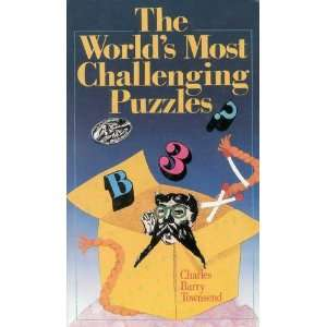 The Worlds Most Challenging Puzzles (9780806967301