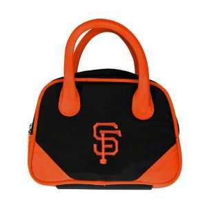 San Francisco Giants Game Day Mini Bowler Bag