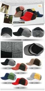 hat ball cap trucker unisex visor bnwt easy unique make your own