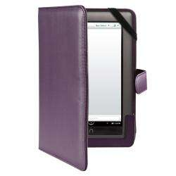 Leather Case for  Nook/ Nook Color