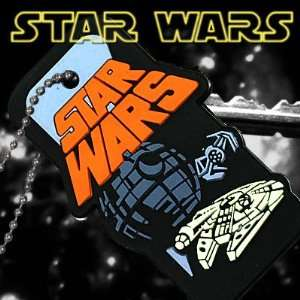 Star Wars Logo Key Cover with Ball Chain Toys & Games