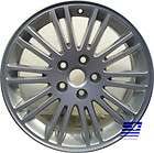 08 09 10 Chrysler 300 17 X 7 Factory OEM Silver 20 Spoke Wheel Rim