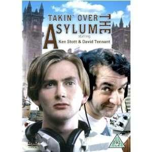 Festival BAFTA Awards, Takin Over the Asylum 2 DVD Set Movies & TV